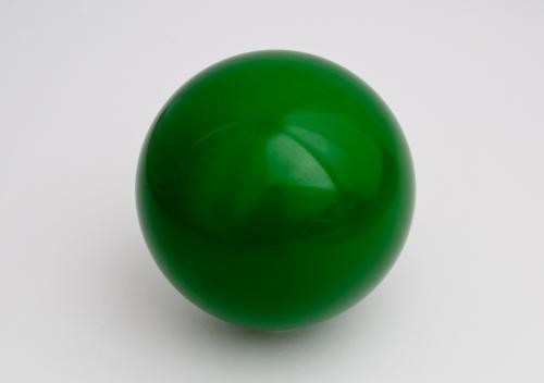 Green_Solid_Joe Bocce Balls