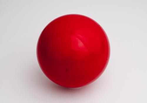 Red_Solid_Joe Bocce Balls