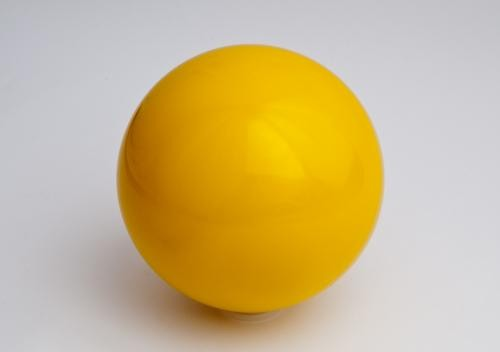Yellow_Solid_Joe Bocce Balls